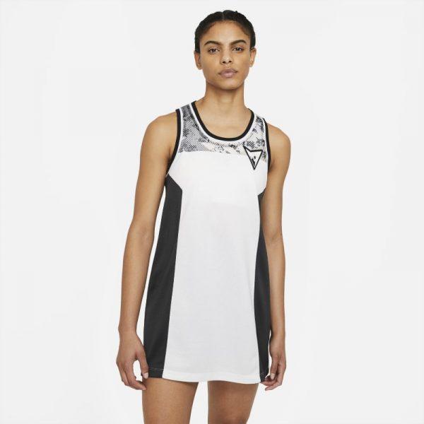 Jordan Heatwave Women's Top - White
