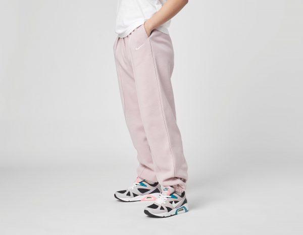 Nike Sportswear Trend Fleece Joggers, Pink